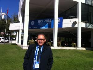 ACE-2014@ITU-Istanbul