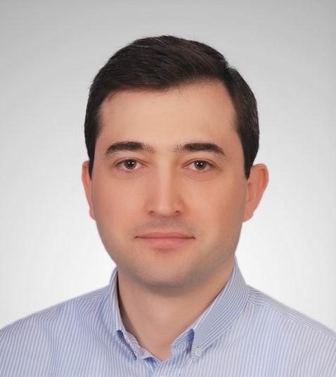 Cüneyt Baykal, Ph.D.