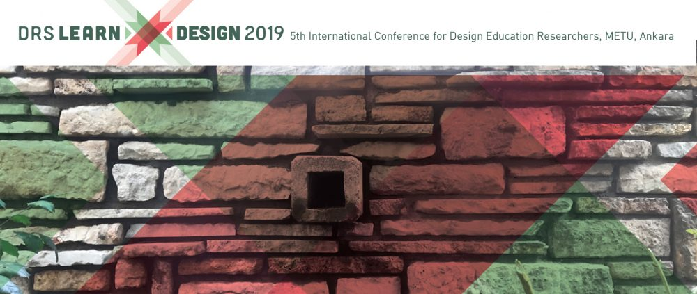DRS LearnXDesign 2019