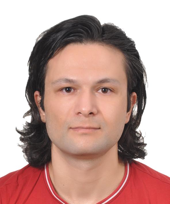 Süleyman Kağan Samurkaş
