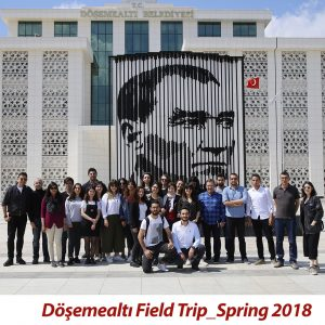 METU MUD Presents: 'Döşemealtı Design Guideline'