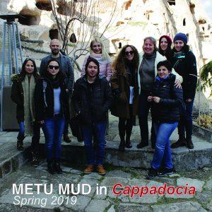 Field Trip to Cappadocia