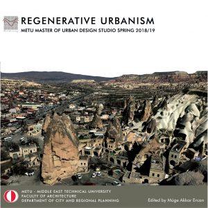 SPRING 2018-19 STUDIO CATALOG: Regenerative Urbanism