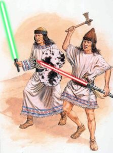 9 Bronze Age Weapons – History.com