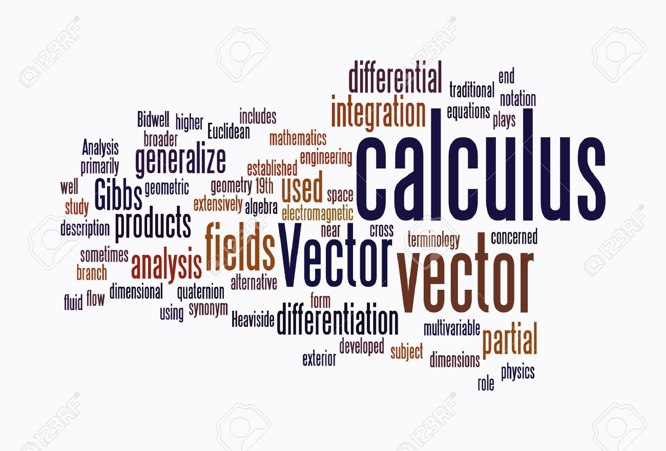 MATH 120 - Calculus of Functions of Several Variables