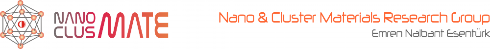 Nano & Cluster Materials Research Group