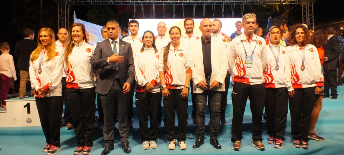 Kaş'ta düzenlenmekte olan Serbest Dalış Avrupa Şampiyonası ve Kaş Başka – Open müsabakaları sonuçlandı.